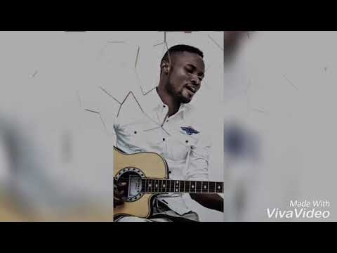 Johnny Drille ft simi Halleluya (cover)