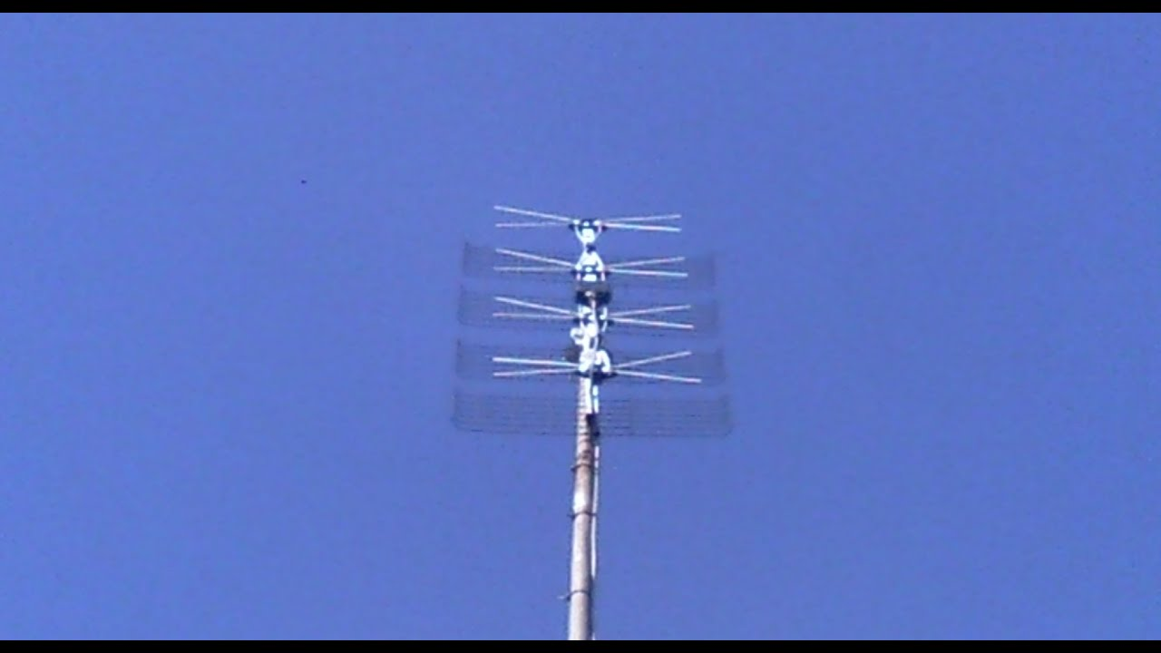 Outside tv antenna basic installation youtube outside tv antenna basic installation greentooth Choice Image