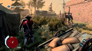 Assassins Creed 3 PC Gameplay - Max Graphics 1080p