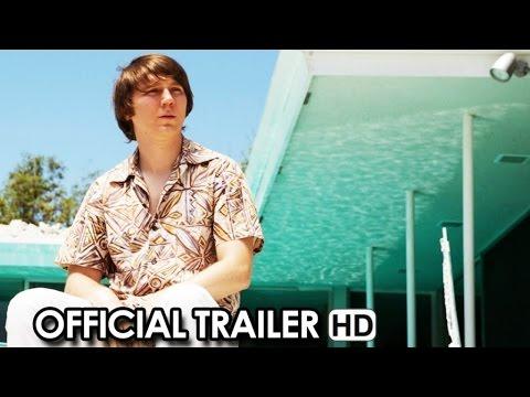 Love & Mercy Official Trailer (2015) - Brian Wilson Biopic Movie HD