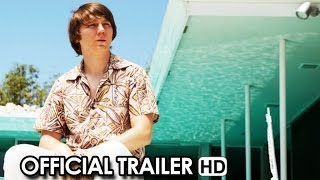 Love & Mercy Official Trailer (2015) - Brian Wilson Biopic Movie HD