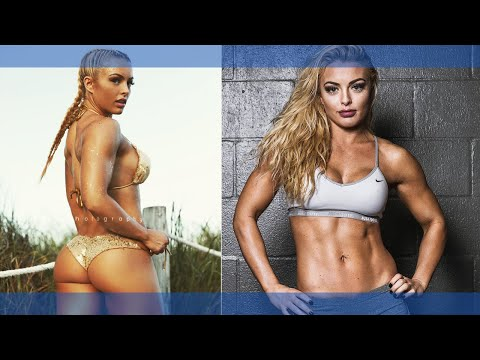 Top 5 Most Beautiful WWE Divas