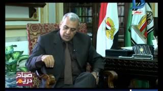 صباح دريم  | جابر نصار يوضح موقف جامعة القاهرة من المنتقبات.. ونظم الامتحانات الجديدة