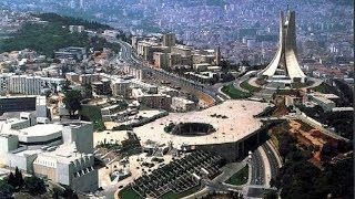 وضعية كارثية في عاصمة الجزائر .. شاهد كيف ظهرت عاصمتنا؟!