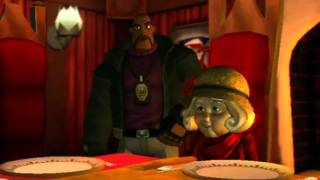 Disney GUILTY PARTY: Sleuths Trailer