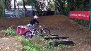 Sergey Seregin PRTmoto / Mototrial School