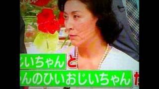 高畑淳子が人気女優の北川景子と親戚関係にあると明かした。 高畑淳子が...