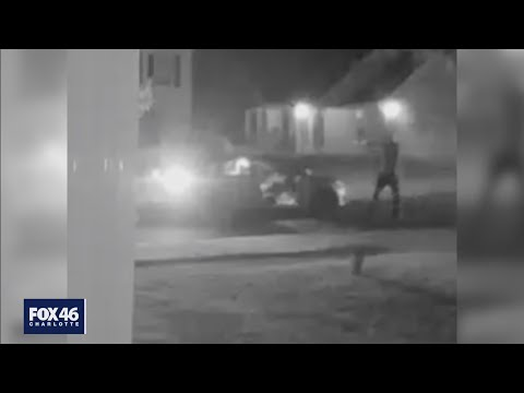 Download Gun expert weighs in on how 150+ shots fired 'in seconds' at Charlotte home, killing 3-year-old boy