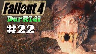 прохождение Fallout 4 Светящееся море 22 серия