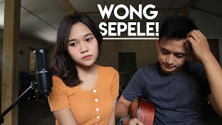 Wong Sepele - Ndarboy Genk | Cover ianyola