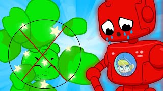Morphle | Orphle's City Antics | Kids Videos | Learning for Kids |