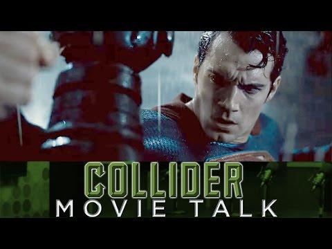 Collider Movie Talk - Batman V Superman Final Trailer, Deadpool Writers In Studio!