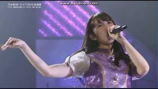 真夏の全国ツアー2016大阪公演 カメラマンGood Job!