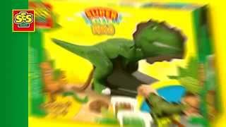 SES CREATIVE T-Rex dinosaurus