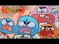 Gumball: Remote Fu - Your Worst Nightmare... a Missing Remote! (Cartoon Network Games)