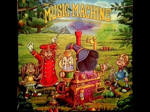 Music Machine (Full Album)