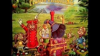 Music Machine (Full Album)
