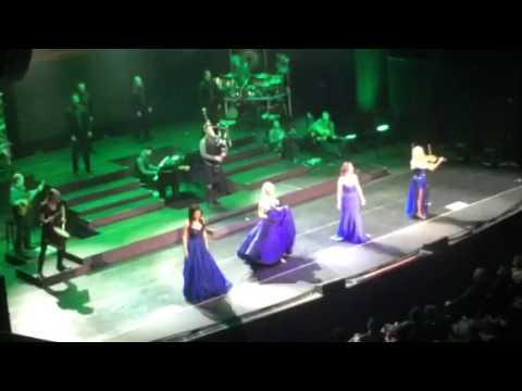 Celtic Woman Orpheum Theatre 3