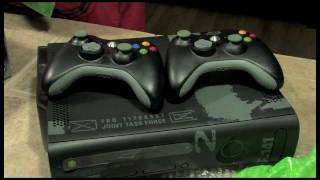 Limited Edition Call Of Duty Modern Warfare 2 Xbox 360 Giveaway!