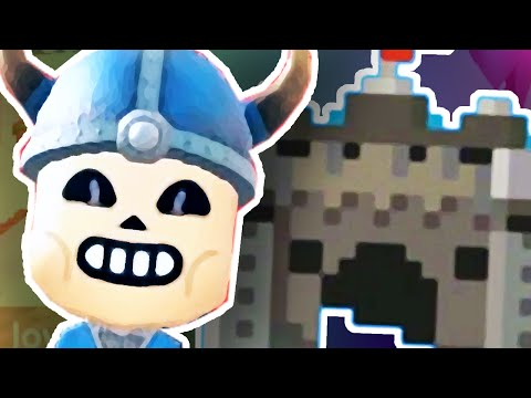 THE TOMODACHI QUEST!! | Tomodachi Life #14
