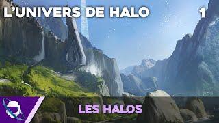 L'Univers de Halo est un nouveau format dont le but est de présente...