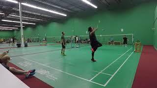 Thursday Badminton 2018-10-11 (5)
