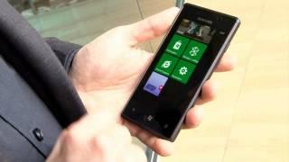 application idtgv pour windows phone 7