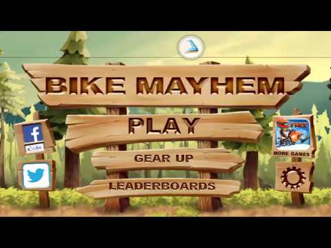 Mayhem Gear Up Extreme Fast Racing Mountain Android HD Game Play 2019 Youtube
