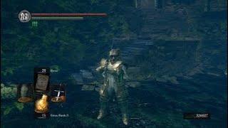 dark souls remastered walkthrough part 1