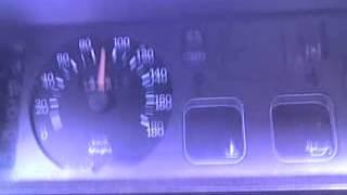R9 Spring 1988 1.2L  0-100 km/h
