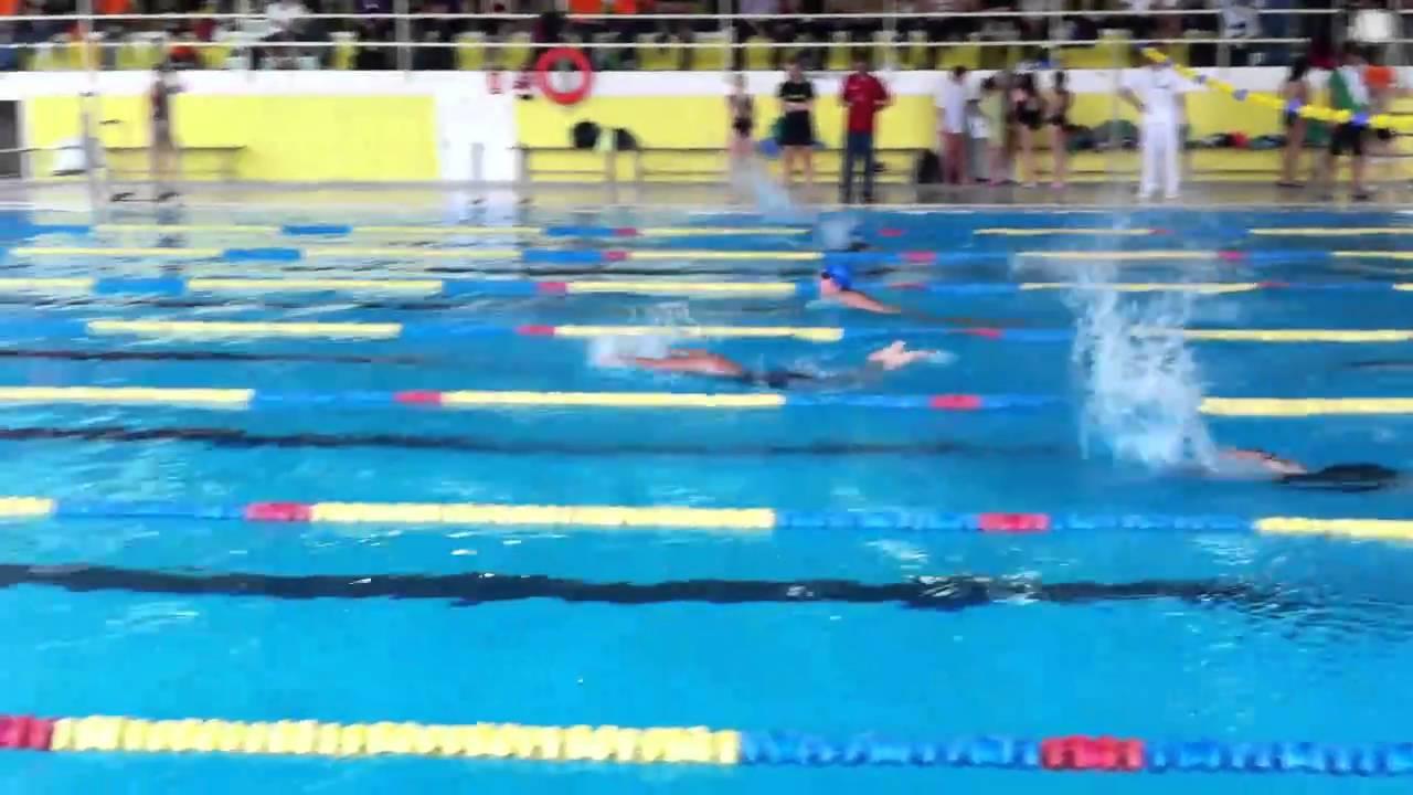 Alba s ez 100 mariposa piscina el plant o burgos youtube for Piscinas el plantio burgos