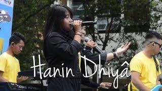 Download HANIN DHIYA - Waktu yang Salah, live cover