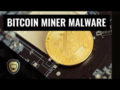 Bitcoin Miner Malware | Incredibly Stealthy!