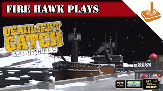 FH Plays... Deadliest Catch: Sea of Chaos - Duel, Pt 01
