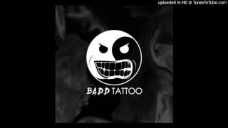 Badd Tattoo - Brittany