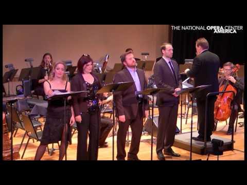 "New Opera Showcase 2017: ""The Nefarious Burke & Hare"" — Performance"
