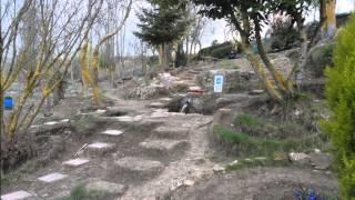 Fuentes Blancas, fuentes y manantiales (Burgos)