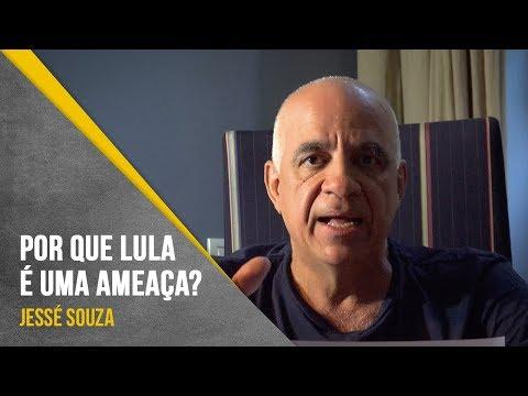 Por que Lula é uma ameaça?