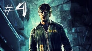 Silent Hill Downpour - Gameplay Walkthrough - Part 4 - Safe Puzzle (Xbox 360/PS3) [HD]