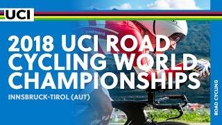 2018 UCI Road World Championships - Men U23 Time Trial