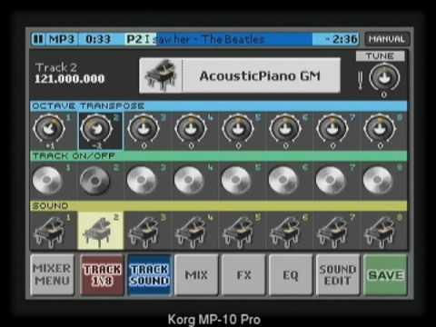 Presentazione Korg MP-10 pro.mp4