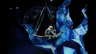 Aerial Sphere - Charlotte Sumian