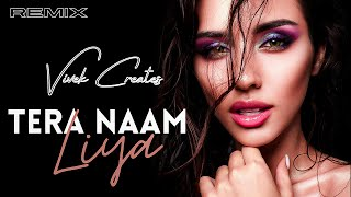 Tera Naam Liya (Bouncy Mix) Ram Lakhan (1989) - DJ NRS |Anil Kapoor,Jackie Shroff,Dimple Kapadia|