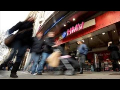 The future of the British high street