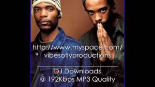 Dead Prez - Hip Hop (Vibesofly REMIX) *RE-UPLOAD with Higher Quality