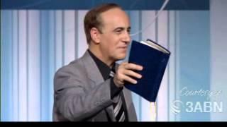 Serie Fundamentos de la Fe. 16 La Cena Del Señor - Robert Costa, 3abn latino