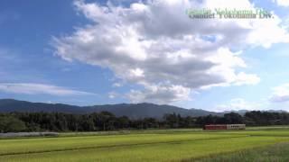 くま川鉄道 一武-木上 KT-500形
