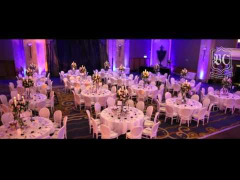 Beyond Certainty - Wedding Production at Hilton Park Lane