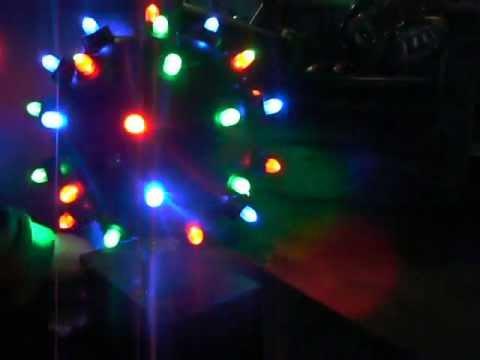 Super Bright Led Disco Ball