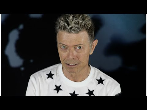 New York City introduces new David Bowie subway cards